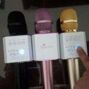 Micro Karaoke Tosing Q9-2