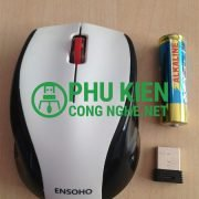 Chuot Game Khong Day ENSOHO chinh hang 1