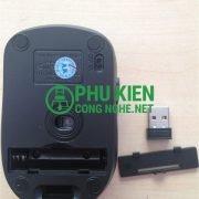Chuot Khong day HP LAVEROCK 3