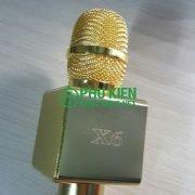 Micro Karaoke Bluetooth X6_ (6)