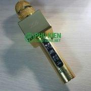 Micro Karaoke Bluetooth X6_(7)