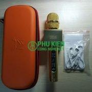 Micro Karaoke Bluetooth X6_(8)