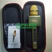 Micro Karaoke Bluetooth X6_(9)