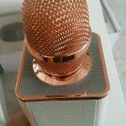 Micro Karaoke Bluetooth YS11(2)