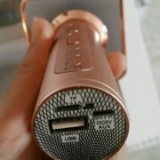 Micro Karaoke Bluetooth YS11(4)