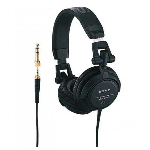 Tai nghe Sony MDR-Z500 0