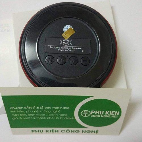 Loa Bluetooth Mini BS 01