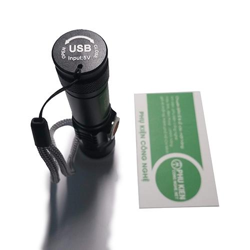 Đèn pin H352