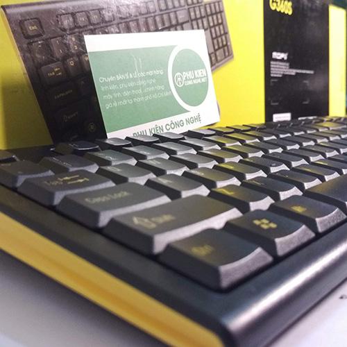 Bộ combo chuột và bàn phím Mofii G360s