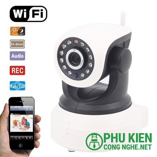 Camera P2P Siepem S6203Y
