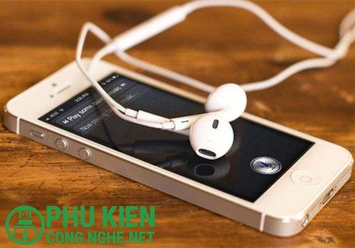Cách phân biệt tai nghe Iphone chính hãng và hàng nhái