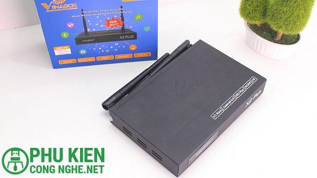 Smart TV Box Vinabox X2 Plus Ver2