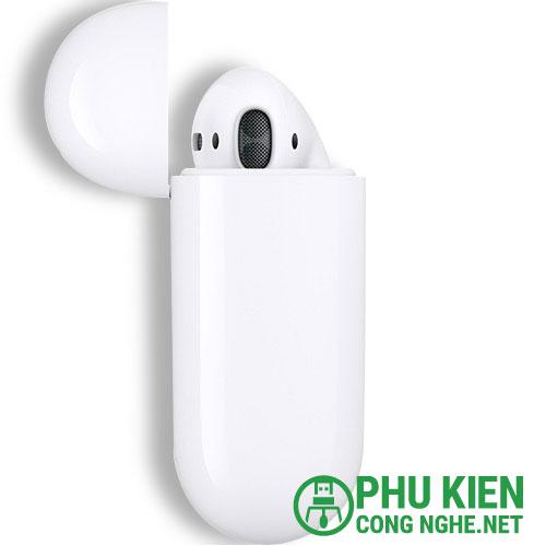 Tai nghe Airpods chính hãng nhập khẩu từ Mỹ