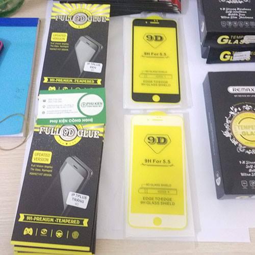 Kinh nghiệm chọn mua kính cường lực cho điện thoại