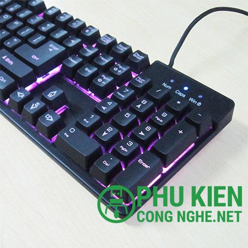 Kinh nghiệm chọn mua bàn phím chơi game phù hợp
