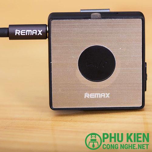 Tai nghe bluetooth Remax RB-S3 - Nghe nhạc cực hay, giá cực rẻ
