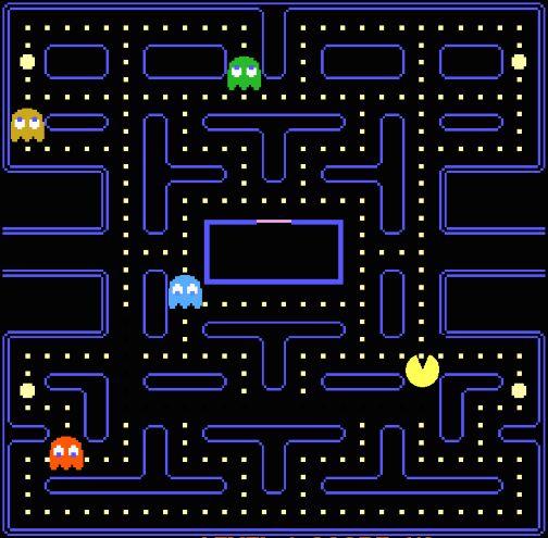 Game 4 nút huyền thoại - tuổi thơ của thế hệ 8x, 9x