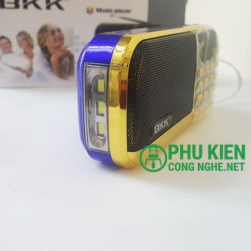Loa nghe kinh thiền BKK B836S