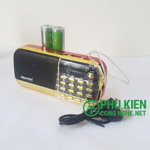 Máy nghe kinh có radio - Phương pháp nghe kinh thiền tại nhà