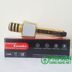 Micro Karaoke Magic SD17