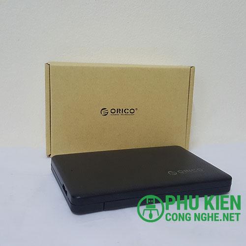 Hộp đựng ổ cứng HDD box Orico USB 3.0 2.5 inches 2577U3