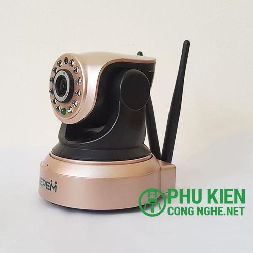 Camera IP Wifi/3G Siepem S7001 chính hãng