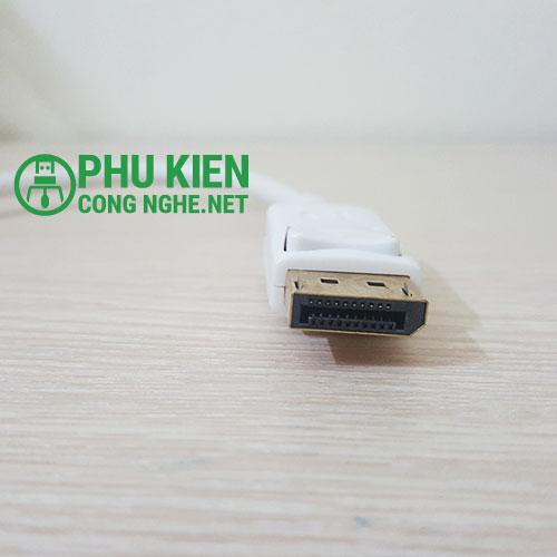 Cáp chuyển DisplayPort sang VGA