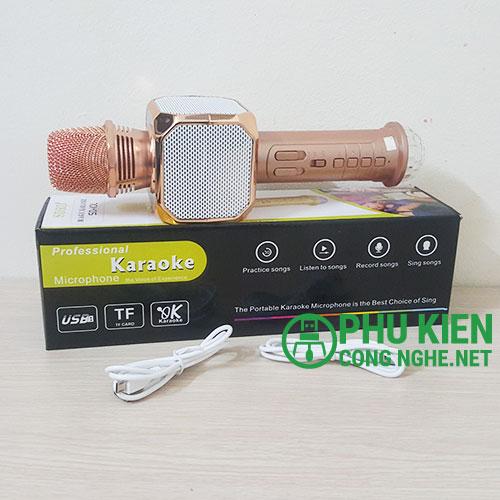 Micro Karaoke Magic SD10L