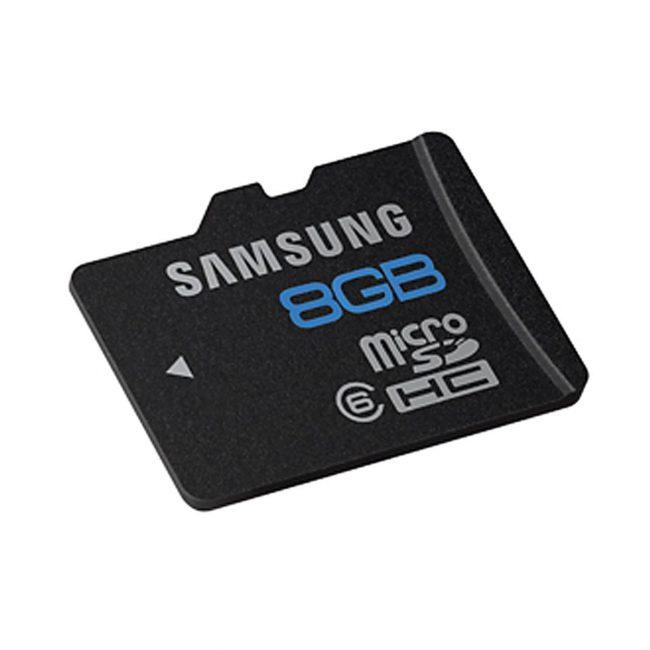Thẻ nhớ Samsung 8gb Evo MicroSDHC chính hãng