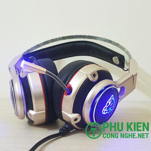 Tai nghe gaming Motospeed H41