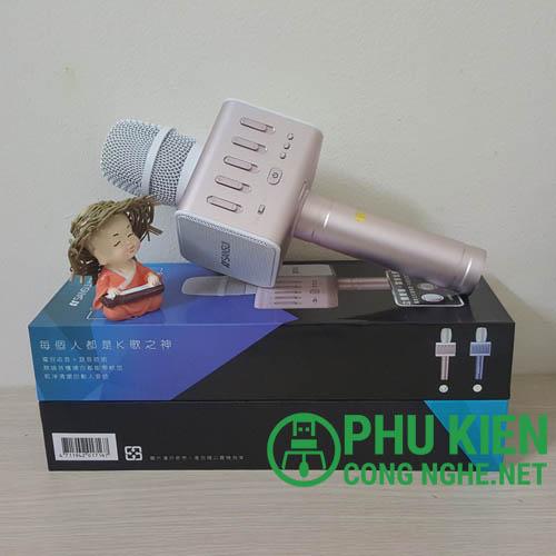 Micro Karaoke Sansui SB-K66 chính hãng