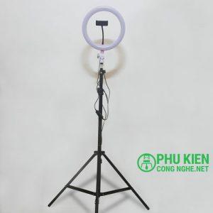Đèn hỗ trợ live stream size nhỏ 26cm