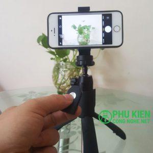 Gậy selfie - giá đỡ điện thoại K05