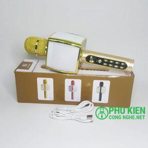 Micro karaoke YS 91 chất lượng