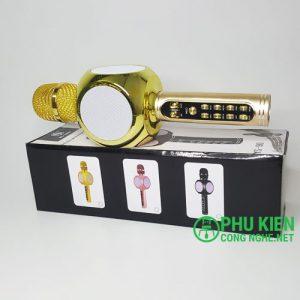 Micro Karaoke YS90 chất lượng cao