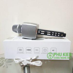 Micro Karaoke YS92 âm thanh chất lượng cao