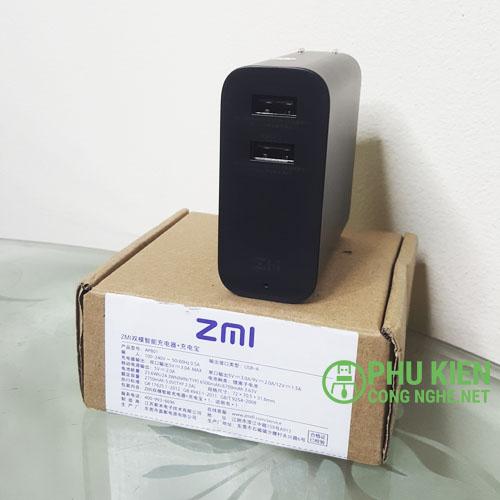 Sạc dự phòng Xiaomi Zmi APB01