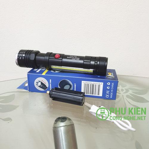 Cách chọn đèn pin siêu sáng phù hợp với nhu cầu