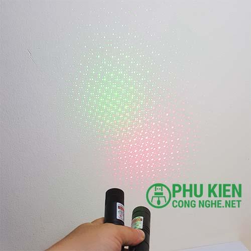 Đèn pin laser H352 303